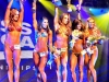 O romanca a castigat Miss Fitness America 2015! Iata cum arata ea - FOTO