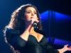 Nastea Kamenskih a aparut in lenjerie intima la un concert! Uite ce tinuta provocatoare a purtat artista - FOTO