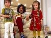 Fiica lui Filip Kirkorov a implinit patru ani. Iata ce i-a daruit artistul de ziua ei - FOTO