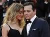 Johnny Depp a enumerat motivele pentru care o iubeste pe Amber Heard! Vezi ce a declarat actorul