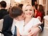 Dorin Chirtoaca si Anisoara Loghin, priviri lungi si saruturi tandre, la petrecerea Acasa in Moldova. Iata cat de romantici sunt - FOTO