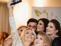 GALERIE FOTO de la petrecerea aniversara a postului TV, Acasa in Moldova. Iata cele mai frumoase poze cu invitatii