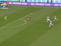 Serii de victorii fara sfarsit pentru Napoli si Juventus - VIDEO