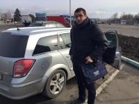 George Simion, din nou interzis in Republica Moldova. MAI: decizia privind declararea lui ca persoana indezirabila este INCA aplicabila - FOTO