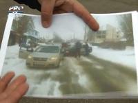Oficial. Instructorul auto este VINOVAT in cazul accidentului de la Criuleni
