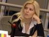 Elena Udrea, aparitie ametitoare in fata politistilor! Vezi tinuta de cateva mii de euro a blondei - FOTO