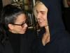 Aparitia rara, surprinsa de paparazzi: Justin Bieber, cu mama in club. Tinuta sexy care o face sa arate ca o pustoaica