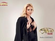 Oxana Esanu, surpriza placuta de la prietenii sai! Vezi cum a fost surprinsa jurista de ziua sa - VODEO