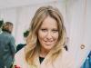 Xenia Sobchak si-a aratat sanii pe Instagram! Uite ce fotografie provocatoare a publicat rusoaica - FOTO