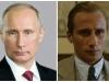 Vladimir Putin are o sosie la Hollywood! Cine este actorul care-i seamana leit presedintelui rus - FOTO