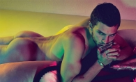 Jamie Dornan, dezbracat complet in noul 50 Shades of Grey? Ce a dezvaluit colega sa de film, actrita Dakota Johnson