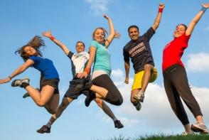 10 motive ca sa faci sport! Afla de ce e atat de benefic