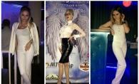 Samir Loghin a dat o petrecere All White! Ce vedete au respectat dress code-ul si care dintre ele nu au venit in alb - FOTO