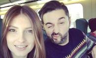 Adrian Ursu a plecat in vacanta in Canada, cu frumoasa lui sotie! Vezi cum se distreza cei doi - FOTO