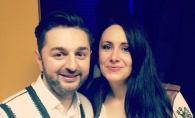 Adrian Ursu si Irina Negara, in vizita la Nata Albot. Iata cum se distreaza moldovenii in Canada - FOTO