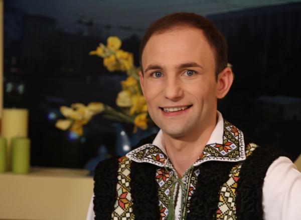 Ion Paladi se muta in Romania? Interpretul este tot mai solicitat de publicul de acolo - VIDEO