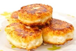 Gogosi sarate din cartofi, un deliciu la micul dejun