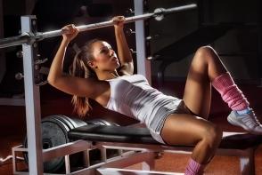 Exercitii pentru picioare sexy si fund apetisant. Incearca si tu! - VIDEO
