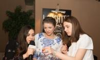 SIMONA a fost partenerul workshopului organizat de site-ul perfecte.md! Ce cadouri le-a pregatit invitatelor evenimentului  - VIDEO