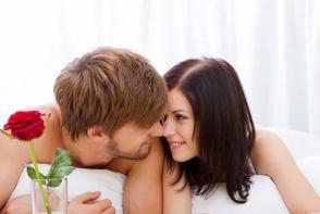 Intretine pasiunea!  Afla care este rolul sexului in casnicie!