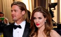 Angelina Jolie zi Brad Pitt locuiesc separat? Iata ce detalii au aparut in presa straina