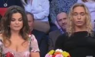 Natasha Koroleova si Tarzan au vorbit despre pozele scandaloase din intimitatea lor. Iata ce spune cuplul, in cadrul emisiunii