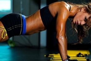 Greselile care le fac femeile in sala de fitness. Vezi care sunt ele