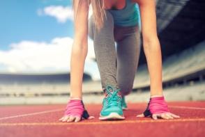 10 reguli cum sa alergi corect. Vezi ce sfaturi trebuie sa urmezi