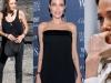 Angelina Jolie are doar 36 kg? Apropiatii se tem pentru viata actritei - FOTO