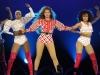 Prima aparitie a lui Beyonce dupa scandalul infidelitatii. Ce mesaj i-a transmis lui Jay Z, in fata a mii de oameni - FOTO