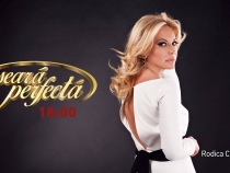 Emisiunea O Seara Perfecta cu Rodica Cioranica, din 03.05.2016