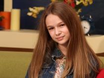"Nu vor ca moldovenii sa le castige concursurile? Afla de ce Evei Timus i-a fost schimbata piesa in ultimul moment la ""Golos Deti Rusia"" - VIDEO"