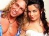 Pe internet au aparut fotografii cu Natasha Koroleova si sotul sau, Tarzan, din sauna! Iata ipostaza in care au fost surprinsi - FOTO
