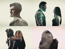 Videoclip impresionant lansat de Alexandre Noctua. Vezi premiera muzicala prezentata la Cool Radio - VIDEO