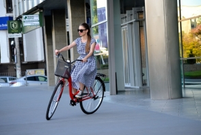 Avantajele si dezavantajele mersului pe bicicleta. Vezi care sunt ele - FOTO