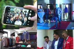 Brandul VIGGO a ajuns si la Chisinau! Deschiderea showroom-ului a avut loc cu mare fast si a adunat toata lumea buna de la noi - VIDEO