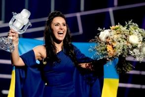 Secretul din spatele piesei care a castigat Eurovision 2016: Iata care este de fapt mesajul transmis de Jamala - VIDEO