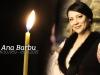 Astazi se implineste un an de la trecerea in nefiinta a interpretei Ana Barbu. Vezi cele mai deosebite momente din viata artistei - VIDEO