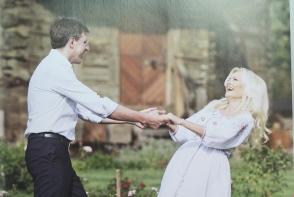 EXCLUSIV! Anisoara Loghin vorbeste despre nunta cu Dorin Chirtoaca: