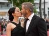 Mel Gibson, in tandreturi pe covorul rosu la Cannes! Cum a fost surprins cu iubita sa, in varsta de  25 de ani - FOTO