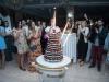 Cirese delicioase, muzica buna si cel mai spectaculos tort! Iata cum a fost aseara la Cherry Party - VIDEO
