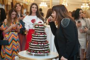 Cea mai aromata, proaspata si colorata petrecere! Vezi GALERIA FOTO NR.2 de la Cherry Party