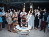 Mega petrecere cu aroma de ciresi organizata de site-ul Perfecte.md. Vezi cum s-au distrat cei peste 200 de invitati prezenti la Cherry Party - VIDEO