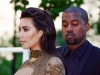L-a facut pe Kanye West sa o soarba din priviri. Cum arata formele lui Kim intr-o rochie extrem de transparenta - FOTO