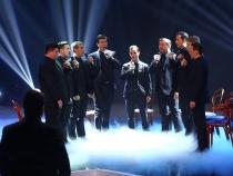 Astazi are loc primul concert aniversar al trupei Bravissimo. Vezi cum merg pregatirile pentru eveniment - VIDEO