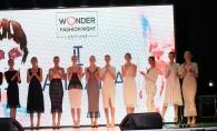 Wonder Fashion Night by Oriflame - revelatia acestei primaveri