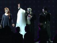 Actori din diferite tari ale lumii se vor aduna pe scenele teatrelor din Chisinau. Iubitorii de teatru vor putea urmari 21 de spectacole in cadrul festivalului BITEI - VIDEO