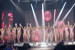 Ea este Miss Blonde 2016 din Ucraina! Arata senzational - FOTO