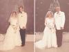 Aceste cupluri au recreat pozele de la prima lor intalnire. Vezi si tu pozele emotionante - FOTO
