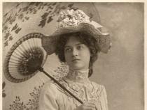 Asa aratau cele mai sexy femei din lume acum 100 de ani. Vezi cum a evoluat sex-appealul - GALERIE FOTO
